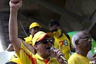Anwar, Azmin to be charged over Bersih 3.0