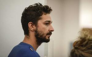 Shia LaBeouf is arraigned in Midtown Community Court in New York