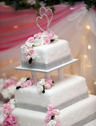 Your wedding cake is an opportunity to continue your wedding theme as it's often one of the day's focal points. If it's the wow factor you're after, then check out these top five most beautiful, pretty and gorgeous wedding cakes to suit your wedding theme. Are your mouths watering yet?