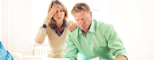 Are you liable for your spouse's tax miscues?