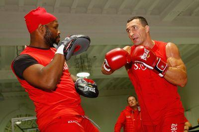 Klitschko vs. Jennings fight: Time, TV schedule, PPV, radio and more