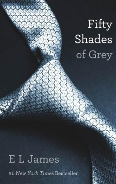 'Fifty Shades of Grey' -- Knopf Doubleday Publishing Group