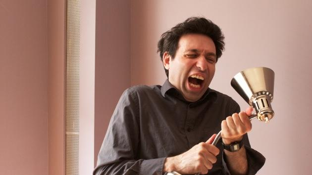 EXCLUSIVE: Alex Karpovsky Endures God-Awful Road-Trip Singalong In 'Red Flag' Video Clip