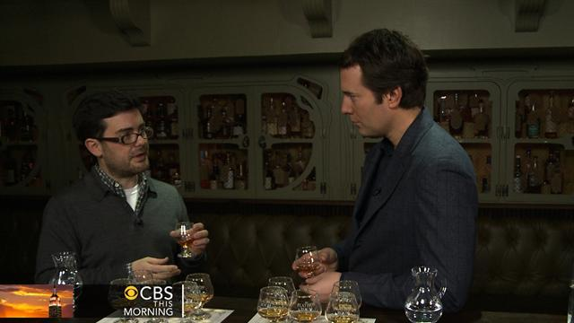 Extra: Craft whiskey tasting how-to