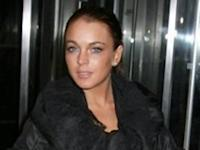 Lindsay Lohan Arrested, Has Her Past Finally Caught Up with Her