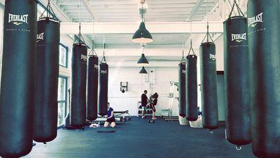 Mickey Demos Boxing & Fitness Opens in Miami Ironside