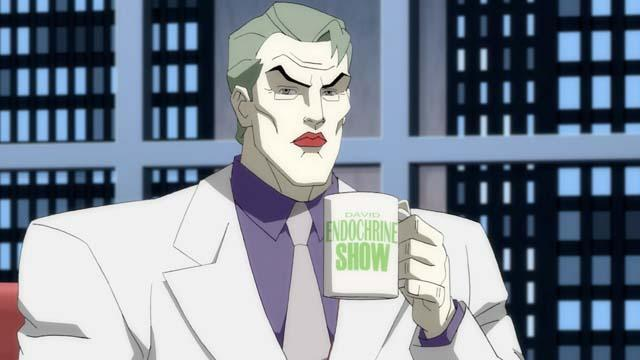 'Batman: The Dark Knight Returns - Part 2' Clip: Kill Everyone