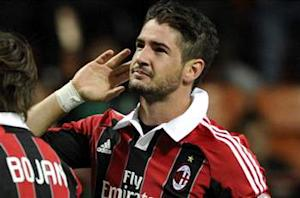 Pato joins Corinthians from AC Milan in 15 million euro deal