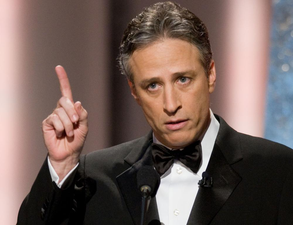 Comedy Central Could Seek Jon Stewart's Successor From Outside Its Ranks