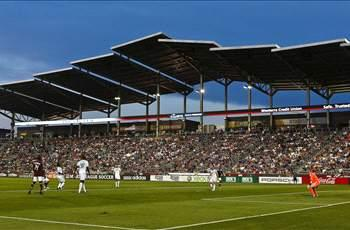 Colorado Rapids supporter groups unite