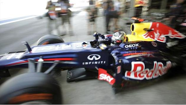 Formula 1 - Gray Matter: Will subtle change challenge F1 leaders?