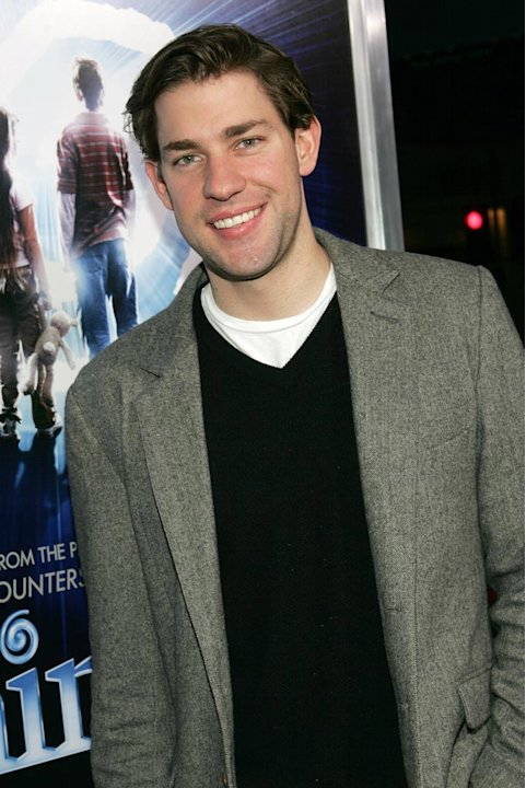 "John Krasinski  at the ""The Last Mimzy"" Los Angeles Premiere. - March 20, 2007"