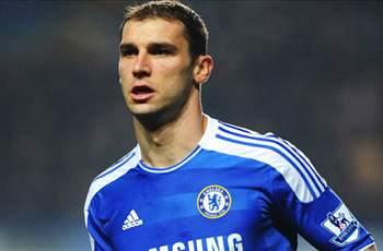 Manchester City will find title defense 'very tough', warns Chelsea defender Ivanovic