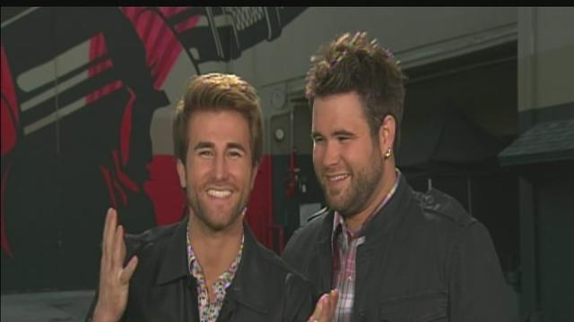 Swon Brothers advance to season finale of 'The Voice'