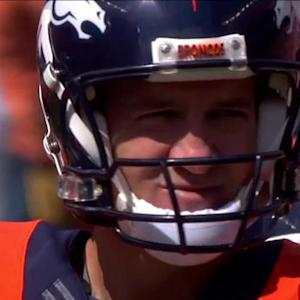 NFL NOW: 'Up-Shek' Special: Denver Broncos vs. Seattle Seahawks