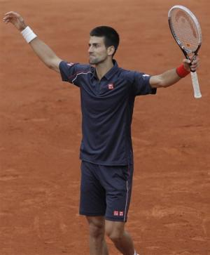Nadal beats Djokovic to win 7th French Open title