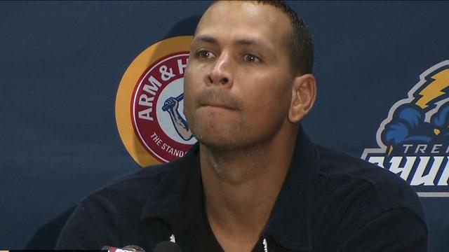 MLB scandal: Yankees' Alex Rodriguez awaits his fate