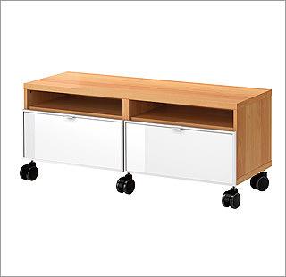 mueble para tv con cajones coloca un mueble como este para el