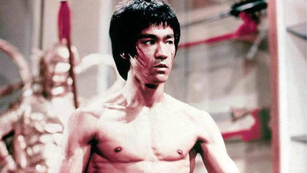 Movie Talk Blog Enter the Dragon Bruce Lee 630