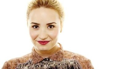 Demi Lovato Is Radio Ready With 4th Album
