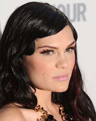 As was reported earlier, Jessie J was not impressed when her single