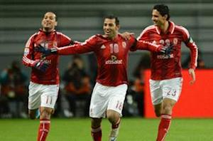 Sanfrecce Hiroshima 1-2 Al-Ahly: African champion grinds out tough win at FIFA Club World Cup