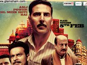 SPECIAL 26: Neeraj Pandey returns with common man element through con job
