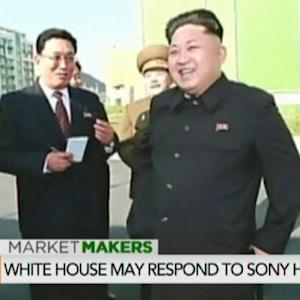 Will It Be White House vs. North Korea over Sony Hack?