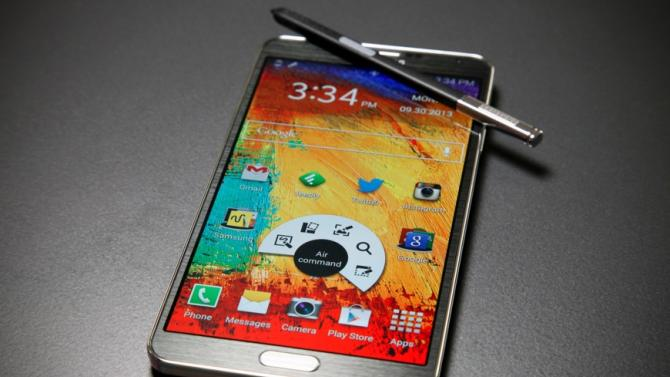 Leak: You can install Android 5.0 Lollipop on the Galaxy Note 3 right now