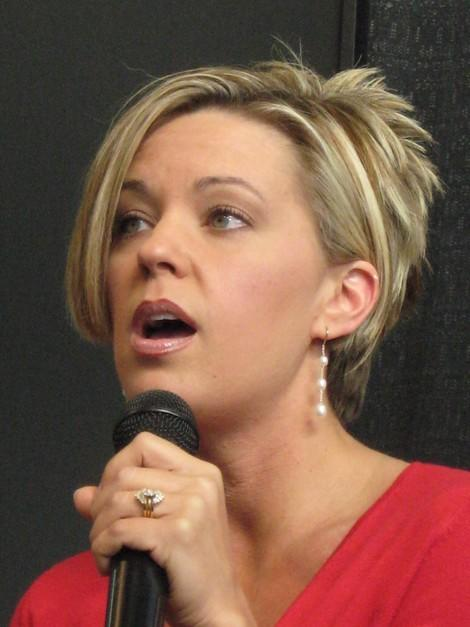 Kate Gosselin Fired from Blogging Job: Other Things She's Done to Stay Famous