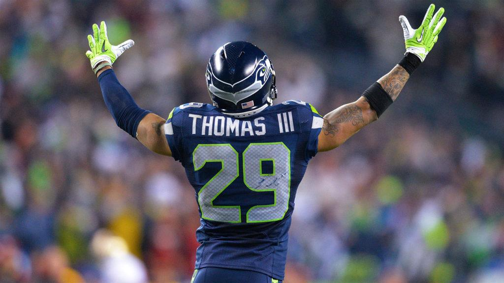 Four Things Learned or Re-Confirmed about the Seattle Seahawks from Saturday's Loss to the Atlanta Falcons