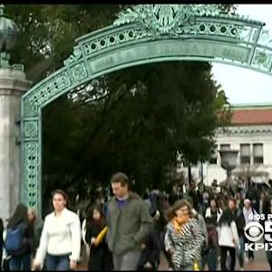 Phil Matier: UC May Cap Nonresident Enrollment At UCLA, Berkeley To Aid In-State Students