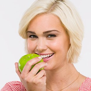 Foods That Fight Bad Breath