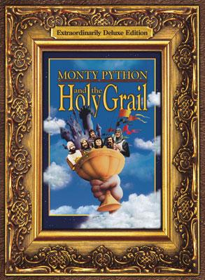 Columbia Pictures' Monty Python and the Holy Grail