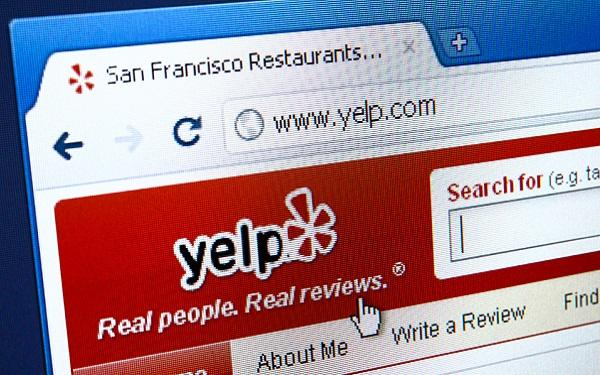 Yelp Cracks Down on Fake Reviews With New Consumer Alerts