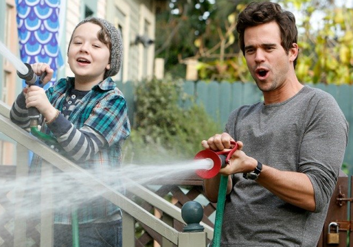 Fall TV Scoop: NBC Orders J.J. Abrams' Believe, Jason Katims' About a Boy, Sean Hayes Comedy