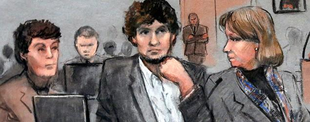 Boston Marathon bomber files motion for new trial