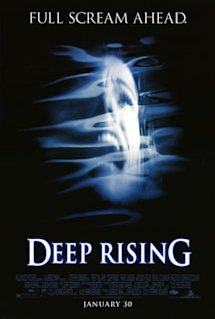 DEEP RISING | Trailer and Cast - Yahoo! Movies