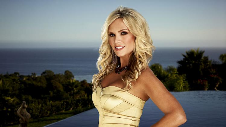 "Tamra Barney stars in Season 6 of ""The Real Housewives of Orange County."""