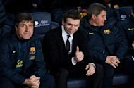 Tito Vilanova Kembali Pekan Ini