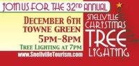 Credit: Snellville Tourism and Trade