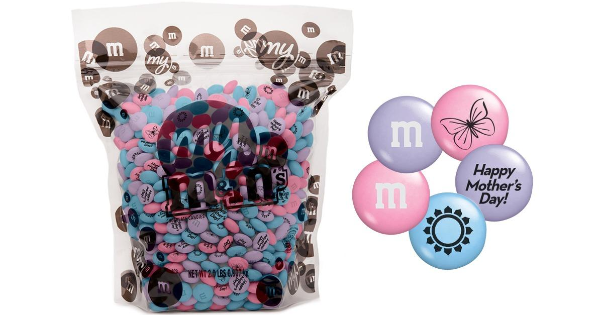 Free Gift with $50+ order of My M&M'S®