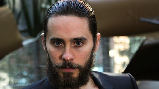 Thirty Seconds to Mars debuts single in space