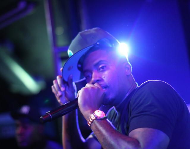 Nas Takes A Quick Shot At Donald Trump On Instagram