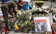 Kaczynski Death Crash: Explosives Found In Plane