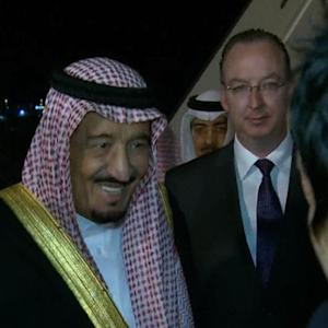 How death of Saudi Arabia's king could affect U.S. policy
