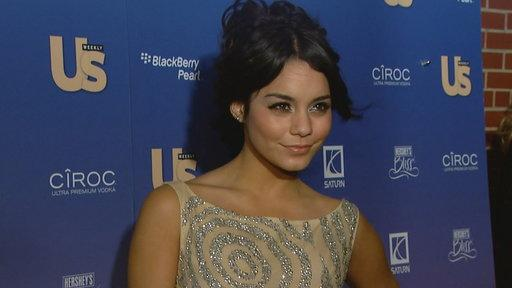 Fashion Time Warp: Vanessa Hudgens