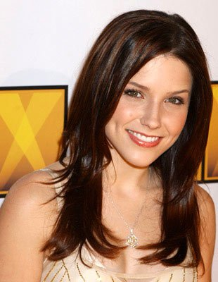 Sophia Bush 10th Annual Critics Choice Awards Los Angeles, CA - 1/10/05