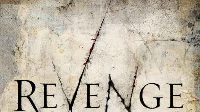 "This book cover image released by Picador shows ""Revenge,"" by Yoko Ogawa. (AP Photo/Picador)"