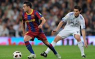 Barcelona vs Real Madrid: Duel Duo Jenderal X